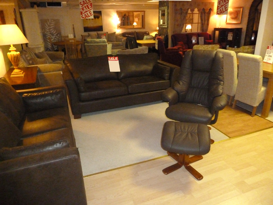 Derek At Simply Discount Furniture